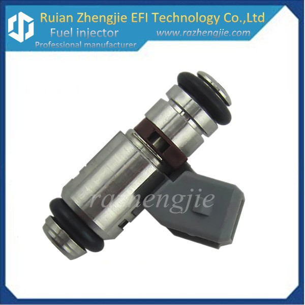 Best Quality Electric Gasoline Car 4 Holes Fuel Injector IWP043 50101002