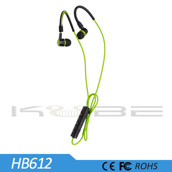 New Arrival In-Ear Stereo sports bluetooth headset