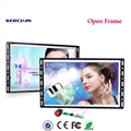 Small screen player !! Alibaba website 7 inch indoor lcd push button advertising display screen with good quality