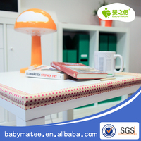 Babymatee Patented Product Baby Security Rubber Edging for Tables with High Quality