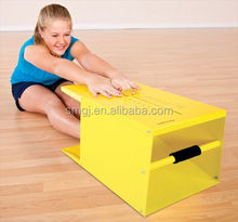 Body Flexibility Tester With Handle Sit And Reach Box