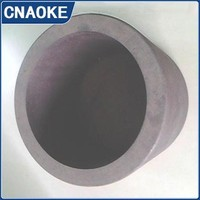 China Manufacturer Refractory Graphite Crucible for Sale