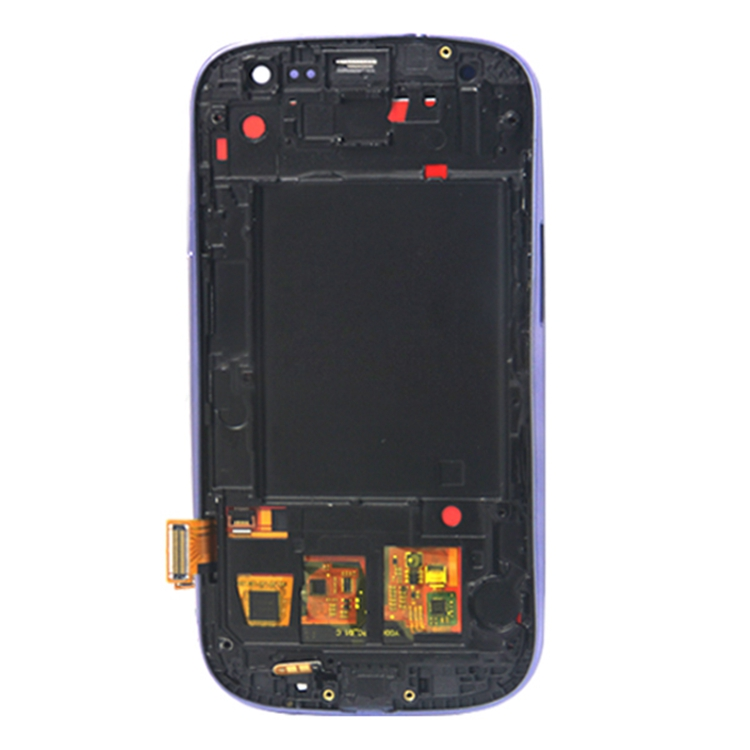 dubai for samsung galaxy s3 i9300 lcd screen display replacement
