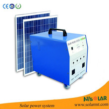 Solar Panel Lighting Solar Light System Solar Photovoltaic Solar Lantern Garden 2KW Off Grid Solar System For Home