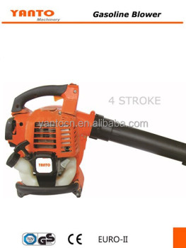 EW Yanto 4stroke Petrol Leaf Blower Two Stroke Petrol Hand Garden Yard Outdoor Handy blower