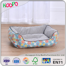 Eco-friendly cheap dog cat pet bed