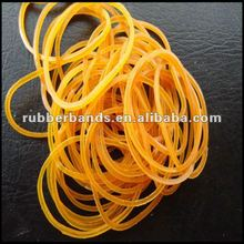 high strength/toughness eco-friendly durable rubber band