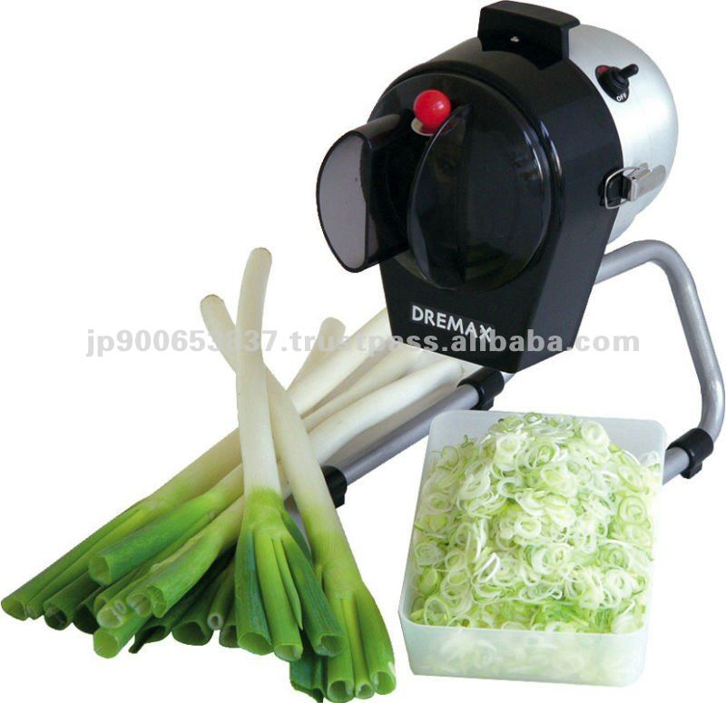 Vegetable slicer mini DX-50 kitchen equipment