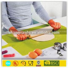 Kitchen silicone mats