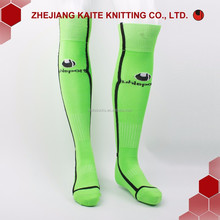 KT-S-390 low price free shipping custom logo soccer sock elite basketball sock running cycling socks football sock