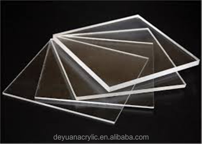 high clear acrylic sheets/Acrylic Sheet/ Plexiglass