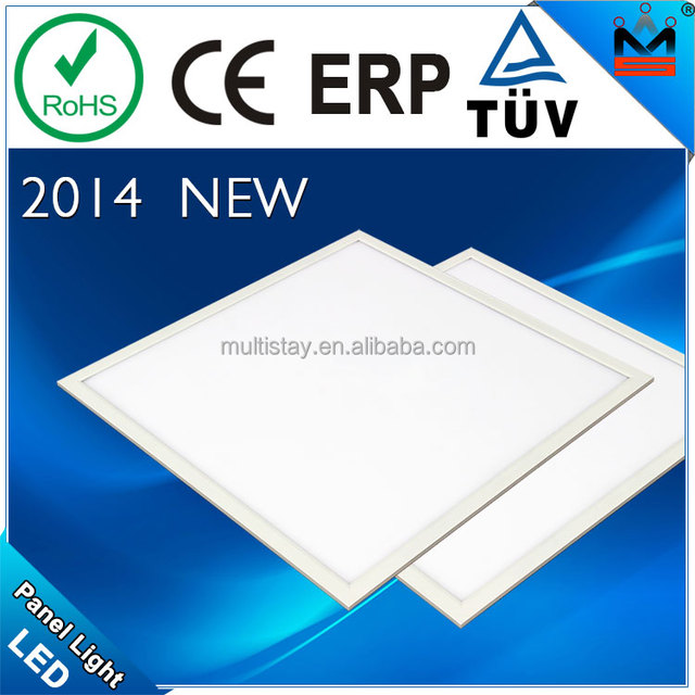 HOT !!! TUV CE RoHS 40W 600 600mm 3years warranty factory direct sales 10x10 cm led panel lighting