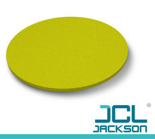 colour coded round chopping board plastic