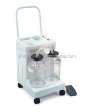 5L Cheap Hospital & Surgical Electric Suction Machine/Instrument/Apparatus 7A-23D
