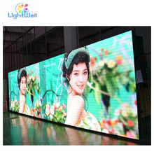 shenzhen led display factory p5 die casting aluminum cabinet indoor rental led wall screen