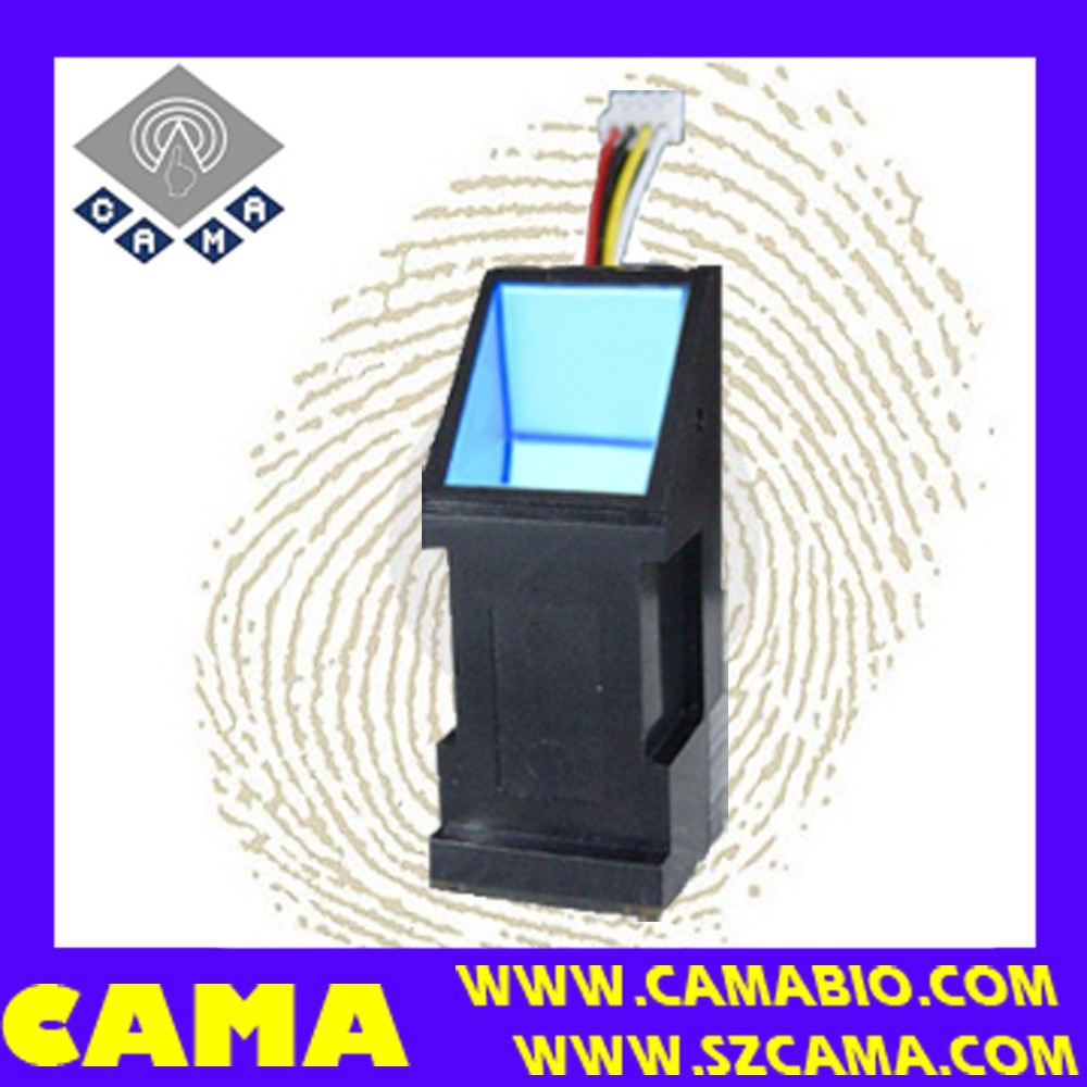 CAMA-SM12 Embedded optical finger print sensor