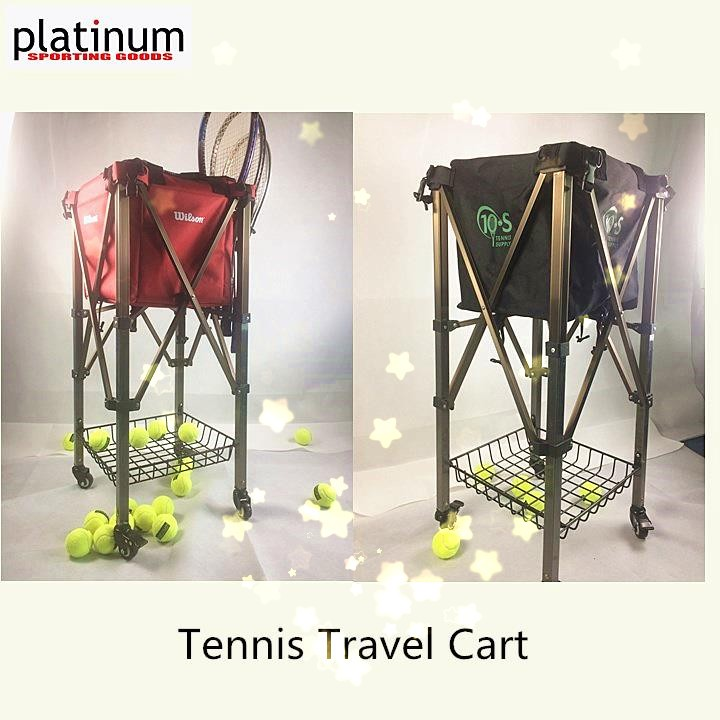 Tennis Travel Cart
