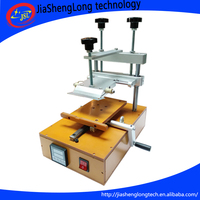 japanese glue screen printing glue pvc adhesive glue machine