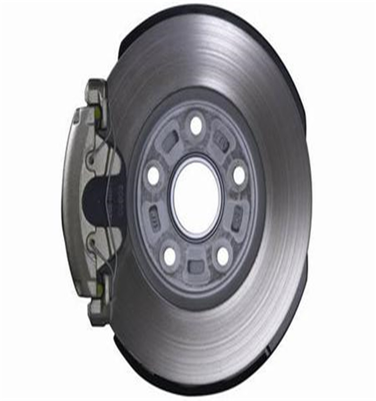 China Wholesale Market Brake Disc For Automotive/truck/car 4E0615601K