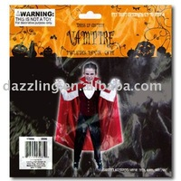 Children Halloween Dress Up Costume - Vampire