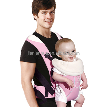 2015 New design comfortable handy baby backpack carrier