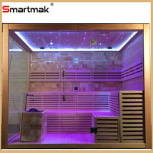 Discount new model import steam sauna shower