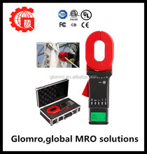 Clamp Ground Earth Resistance Tester