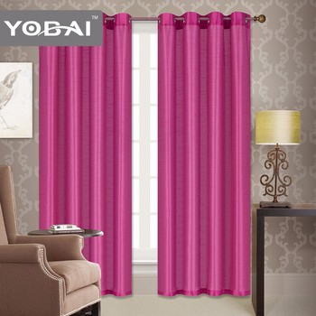 Sample Free Luxury Modern For Living Room Cheap Curtains - Buy Cheap ...