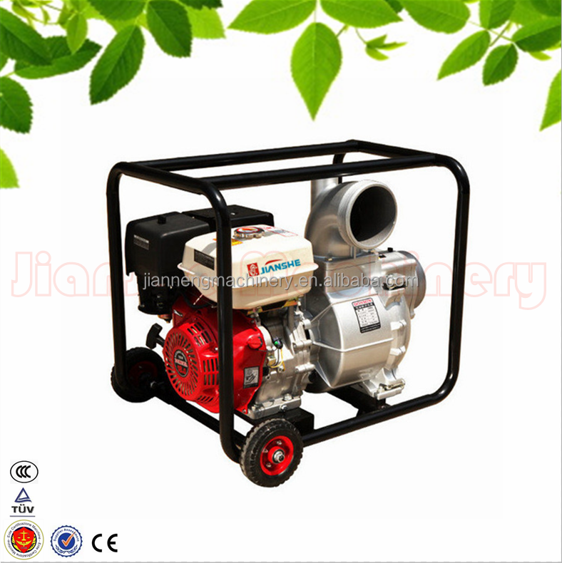 JIANSHE(CHINA) Disel Engine Water Pump Made in China Quality as Good as Made In Germany
