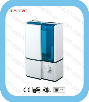 4L Ultrasonic Home Humidifier with Ceramic Filter