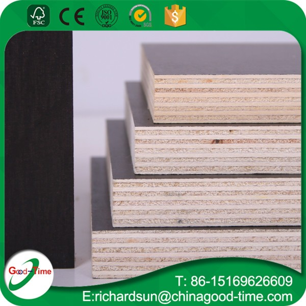 film faced plywood 18mm film faced plywood