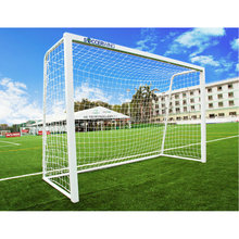 Professional Assembly Type 11/7/5/3 Man Aluminium Soccer Goal Football Goal Mobility
