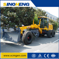 China Top Brand XCMG Motor Graders with ZF gear for sale GR180