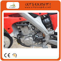 150cc Dirt Bike with CE Pit Bike Sport Motorcycle