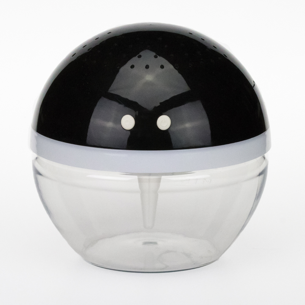 USB Eco-friendly Dome OEM water Air purifier