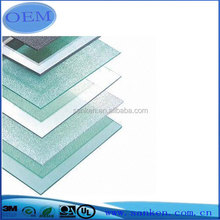 China Supply Die Cut Micro Prism Reflective Sheet