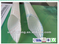 Electrical insulation sleeve