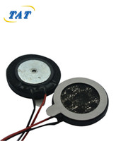 15mm 8ohm 0.5w bluetooth mini mylar speaker for manufacturer supply