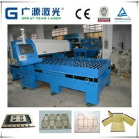 1000w sheet metal laser cutting machine for cutting sheet metal, wood, acrylic
