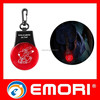 2017 Hot Sales Promotional Flashing Safety Blinker Dog Tag