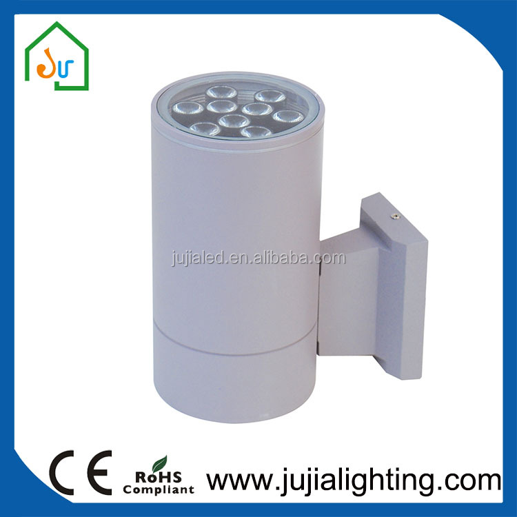 outdoor LED exterior wall light