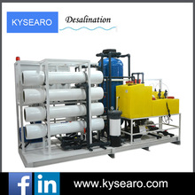 High recovery economic price ro systems auto control water treatment system