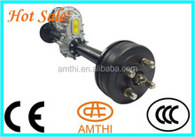 eletric powerd tuk tuk motor, tricycle rear axle, tricycle differential axle