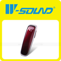 New style in-ear smallest bluetooth headset for cell phone