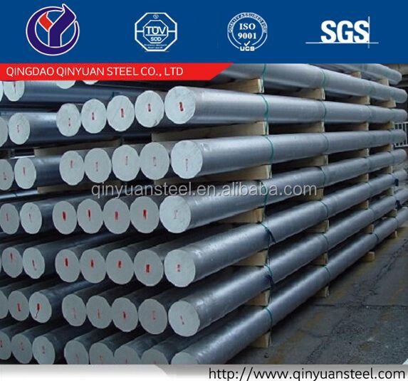 various type of stainless steel round bar