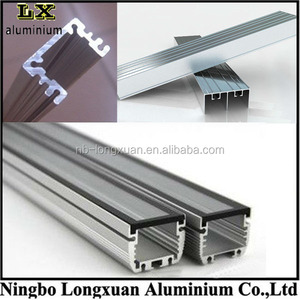 customized aluminum profile for led strip