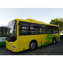 35-39 seats bus with diesel engine
