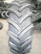 Thailand rubber material used tractor tires 16.9-24 16.9-28