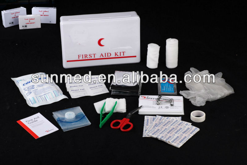 Car First Ait Kit