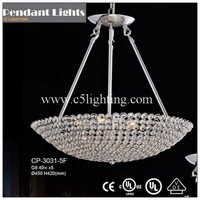 pendant chandelier for dining room suspended linear ceiling lighting fixture
